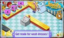 Kids Laundry Shop screenshot 5/6