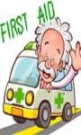 First Aid Simulator screenshot 1/1