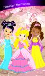 Dress Up Little Princess screenshot 1/6