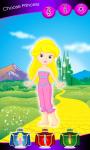Dress Up Little Princess screenshot 2/6