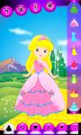 Dress Up Little Princess screenshot 3/6