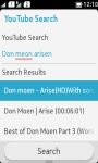 MP4/MP3 You Tube Downloader screenshot 1/1