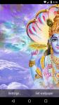 Beautiful Vishnu Live Wallpaper HD screenshot 3/6