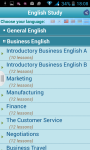 English Study FREE screenshot 1/6