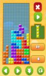 Brick Orange - Tetris screenshot 3/3