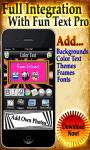 More Emoticons With Emoji Keyboard For Free screenshot 3/3