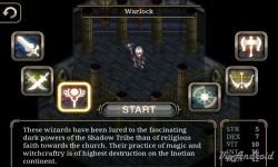 Inotia 4: Assassin of Berkel  screenshot 1/6