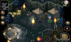 Inotia 4: Assassin of Berkel  screenshot 3/6