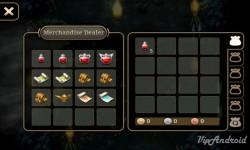 Inotia 4: Assassin of Berkel  screenshot 4/6