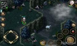 Inotia 4: Assassin of Berkel  screenshot 5/6