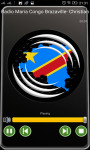 Radio FM Congo screenshot 2/2