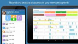 Feed Baby Pro - Baby Tracker professional screenshot 3/6