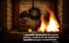 Little Inferno deep screenshot 1/6