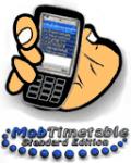 MobTimetable Standard Edition screenshot 1/1