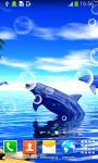 Best Dolphin Live Wallpapers screenshot 2/6