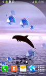Best Dolphin Live Wallpapers screenshot 3/6