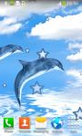 Best Dolphin Live Wallpapers screenshot 4/6