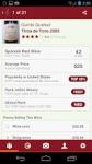 Vivino Wine Scanner screenshot 1/5