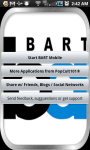 BART - Bay Area Rapid Transit screenshot 1/3