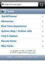 BART - Bay Area Rapid Transit screenshot 3/3