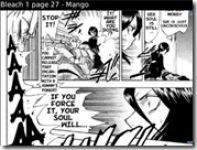 Mango screenshot 1/1
