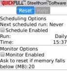 QuickPull Free screenshot 1/1