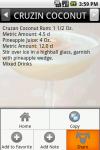 10000 Cocktails screenshot 3/5