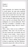 Youth Adult EBook - The Guardians screenshot 4/4