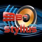Styllus FM screenshot 1/1