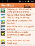 Komik screenshot 1/2