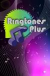 Ringtones Plus screenshot 1/1