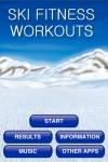 Ski Fitness Workouts - Exercises for Skiing screenshot 1/1