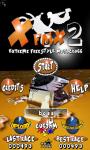 eXtreme Motocross 2 screenshot 3/3