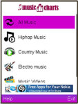Music News Lite screenshot 3/4