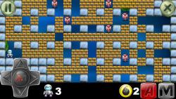Bomber Mine screenshot 2/4