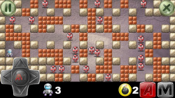 Bomber Mine screenshot 3/4