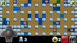 Bomber Mine screenshot 4/4