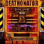 Deathonator screenshot 1/2