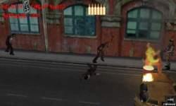Undead Swarm screenshot 1/4