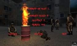 Undead Swarm screenshot 2/4