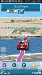 M8 – GPS & Info locales screenshot 2/6