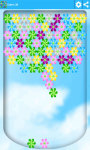 Bubble Flowers screenshot 2/5