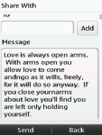 How much love are you in today  screenshot 3/3