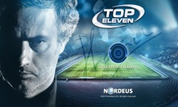 Top Eleven Be a Football Manager screenshot 1/6
