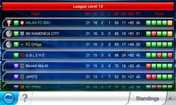Top Eleven Be a Football Manager screenshot 2/6