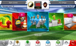 Top Eleven Be a Football Manager screenshot 3/6