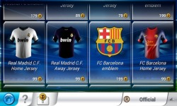 Top Eleven Be a Football Manager screenshot 5/6