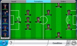 Top Eleven Be a Football Manager screenshot 6/6