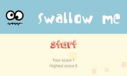 Swallow Me screenshot 3/3