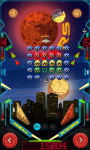 Pinball Invaders screenshot 1/3